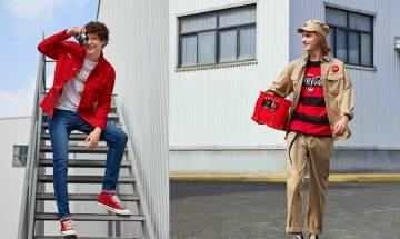 Lee X Coca-Cola聯乘復刻系列 大玩古著友最愛工裝造型 │早買早享受