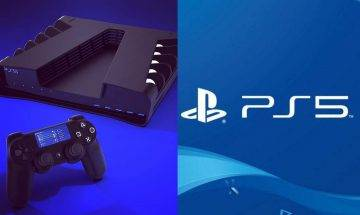 新手掣準備曝光?!PlayStation 5傳3月接受預訂│買了球鞋再買玩具
