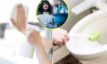 新春大掃除必備!日本第一清潔婦親授 7招廚廁清潔大法│真係架點解既好叻呀