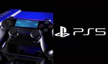 PlayStation 5官方正式公開!超強5大功能搶先睇│買了球鞋再買玩具