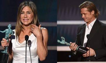 【奧斯卡前哨站】《26屆演員工會獎》(SAG)得獎名單!Joaquin Phoenix再下一城奪男主角 《復4》擊敗對手奪特技獎|食住花生等睇戲