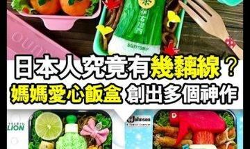 【#時事新聞台】哇!見到都唔捨得食!