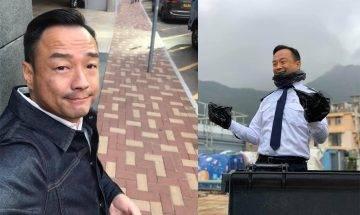 【武漢肺炎】王喜與皇家香港警察舊戰友組車隊義載老弱 網友:真正為市民服務的警察!|頭號粉絲
