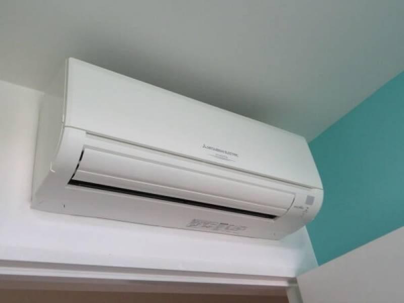 長期使用冷氣機可能便會發現,冷氣機在運作一段時間之後,製冷效果會慢慢變差。(圖片來源:樂活一站)