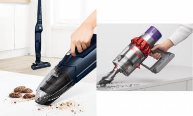【吸塵機】除塵蟎救星?!5大品牌吸塵機推介,有線/無線/3合1,究竟邊款最好?| 科技控