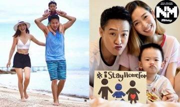陳智燊宋熙年再榮升做爸媽 網上宣布懷有第二胎!|頭號粉絲