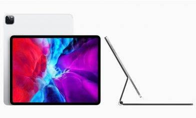 Apple iPad Pro全面升級現即預售 配備革新突破的LiDAR感測器及1200萬廣角專業鏡頭│我係果粉