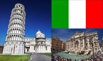 意大利宣布由3月10號起全國封城,所有足球賽事、夜生活被宣告暫停!|時事新聞台