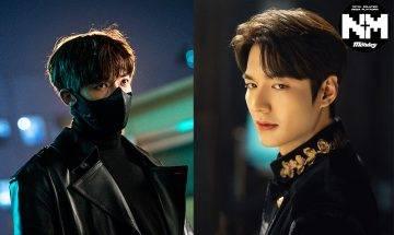 NETFLIX韓劇4月必睇《The King:永遠的君主》、《RUGAL:無淚交鋒》大熱接棒|煲劇人生