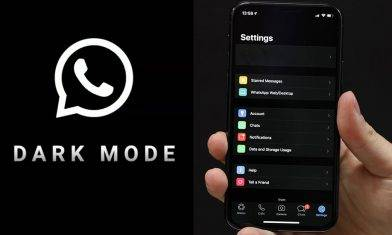 Whatsapp終於有得用Dark Mode!Step by Step教你Set!型仔睇得又舒服│科技控