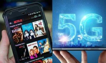 5G Plan月費竟然平過4G!每GB原來$4都唔使!CSL、3HK、SmarTone邊間價錢比較平?