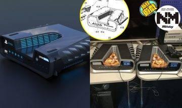 PS5 DualSense 最強手掣真身曝光!首發遊戲名單曝光白色掣身透露主機秘密(不斷更新)