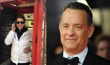 湯漢斯(Tom Hanks)與太太齊確診感染新冠肺炎 網友、Fans留言祝福!|頭號粉絲
