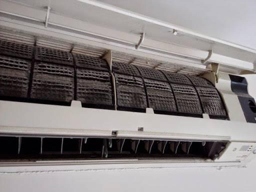 冷氣機最好每年洗最少2次。(圖片來源:樂活一站)