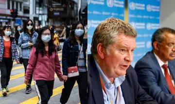 【新冠肺炎】世衛不建議市民戴口罩   指錯誤使用口罩會有反效果!|時事新聞台