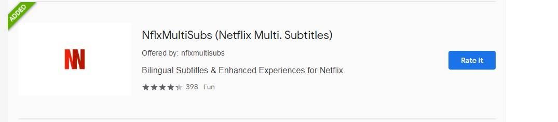 Netflix教學