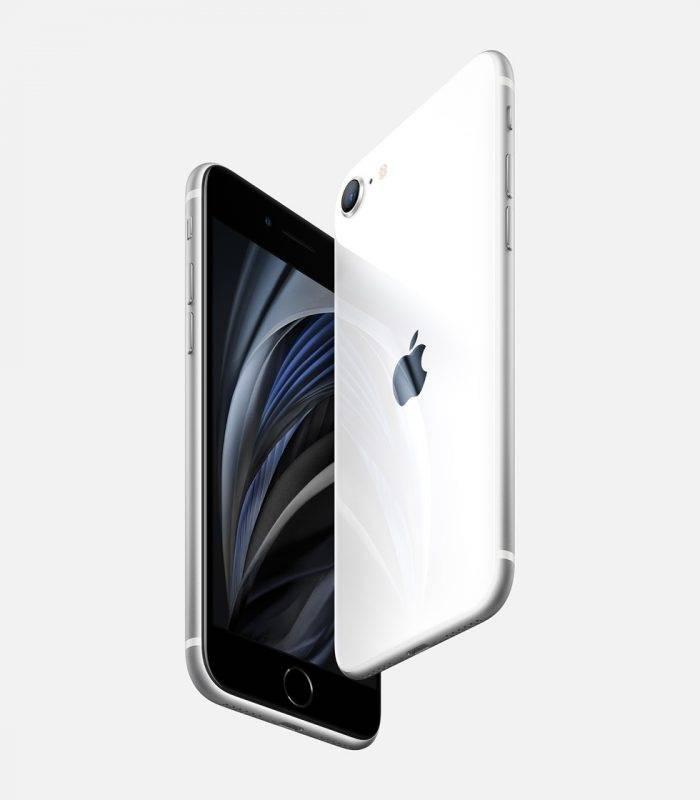 iPhone SE 2, iPhone 9, iPhone 8, iPhone, Apple, 蘋果, 手機, Touch ID, 型號, 電話, 果粉, 第二代iPhone SE