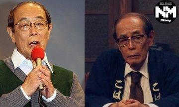 志賀廣太郎因病逝世 曾演《Mr. Brain》、《半澤直樹》、《陸王》等熱門日劇|頭號粉絲