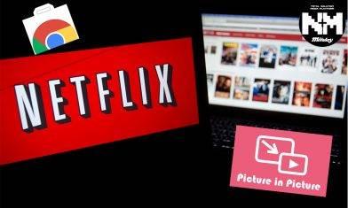 【Netflix教學】5大睇片教學秘笈 跨區睇片兼有雙字幕不是夢?!(內附Chrome安裝教學)| 科技控