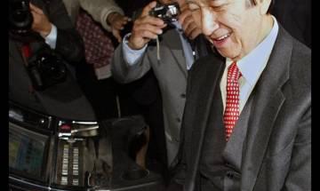 【#頭號粉絲】賭王何鴻燊突傳病危 情況不樂觀!