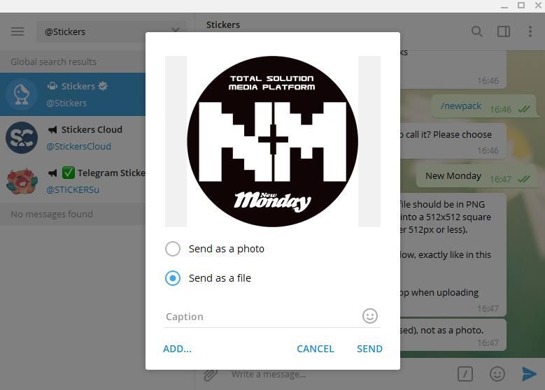 Telegram, Sticker, Telegram Sticker, 貼圖, 下載, 自製