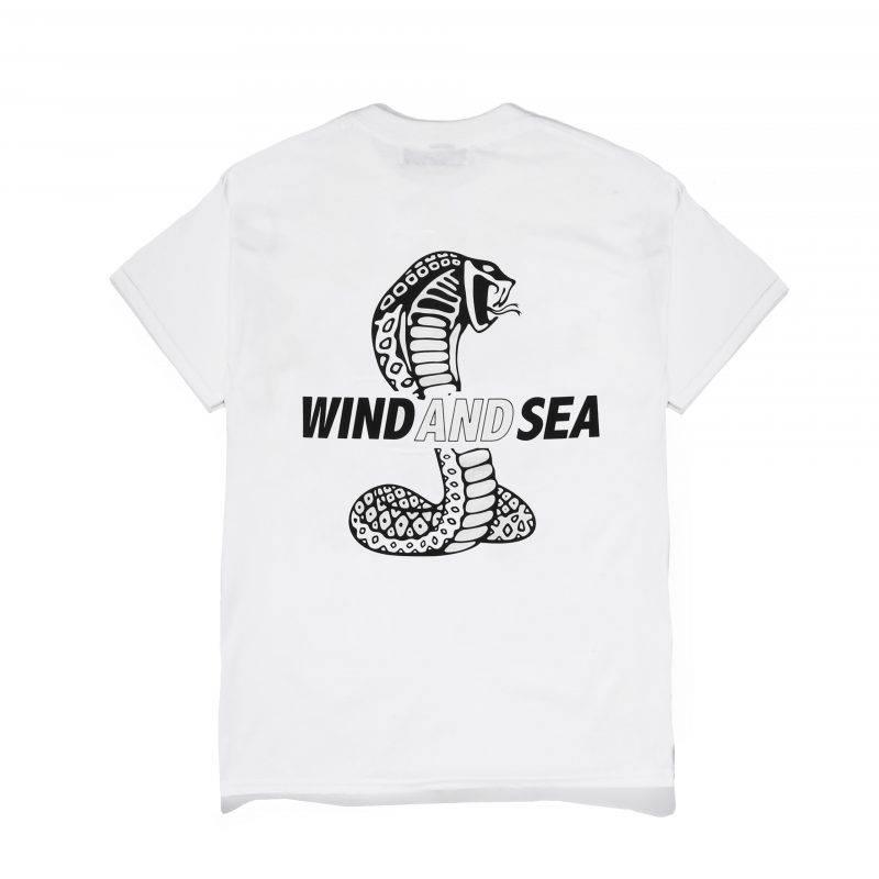 WIND AND SEA, Devilock, 原宿, 潮牌, 熊谷隆志, 遠藤憲昭