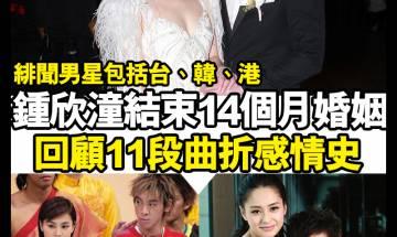 【#頭號粉絲】阿嬌入行20年,當中有唔少緋聞男友…