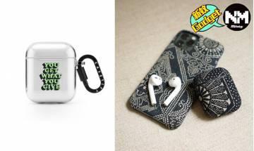 AirPods保護套推薦 Apple蘋果迷要有 香港本地都有靚Case買!