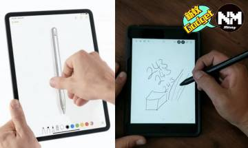 Apple Pencil代替品! 4個非蘋果出品觸控筆價錢大比較