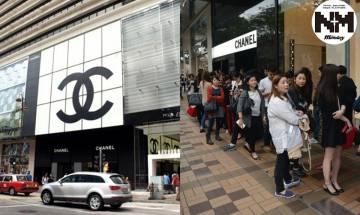 Chanel加價10%爆搶購潮! 連登仔自認衰仔後悔阻女友買手袋…|時事新聞台