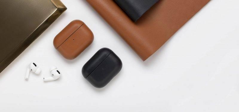 蘋果AirPods 保護套推薦 香港本地都有靚Case買!