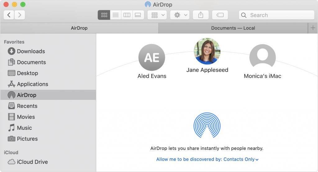 iPhone隱藏功能, Mac, MacBook, iPhone, iPad, 隱藏功能, 共享螢幕