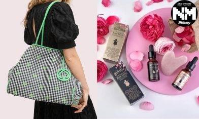 【母親節禮物2020推薦】名牌、護膚品、實用家電清單 $4,000以下其實可以有好多選擇!|早買早享受