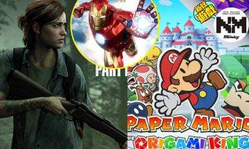 【遊戲推薦2020】PS4、Swtitch 10款今個夏天必玩遊戲大作!唔玩《動森》仲有好多正Game