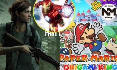 【遊戲推薦2021】PS5、Switch 10款今個夏天必玩遊戲大作!唔玩《芒亨》仲有好多正Game