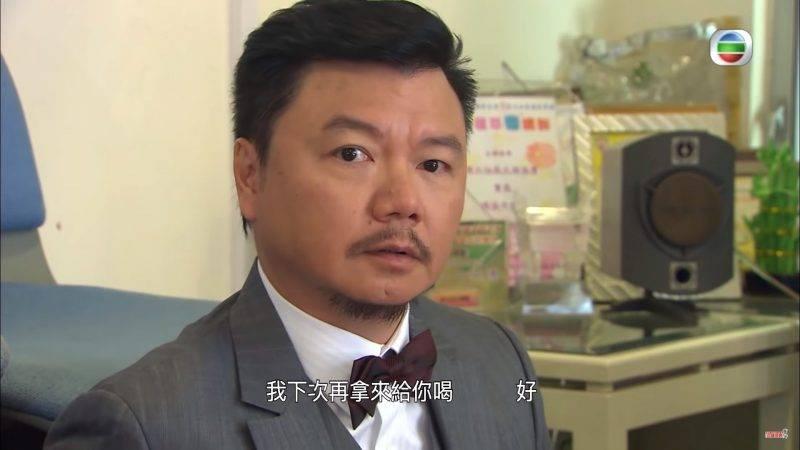 馬國明, 鄺潔楹, 鄭嘉穎, 藝人, 真性格, TVB