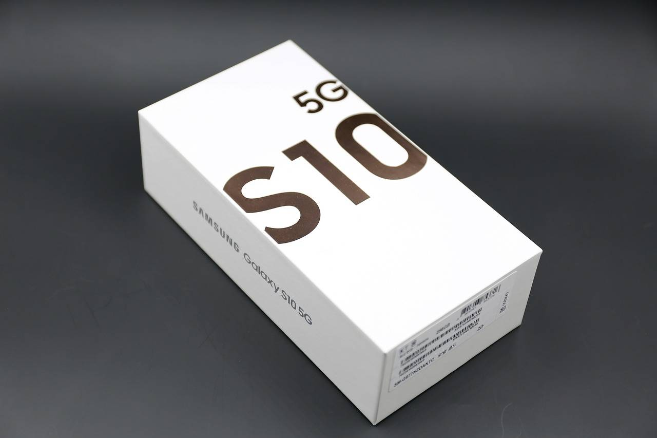 Galaxy S10 5G知多啲! 超智能影相功能 Samsung 5G入門機好選擇 香港價錢咩價位?