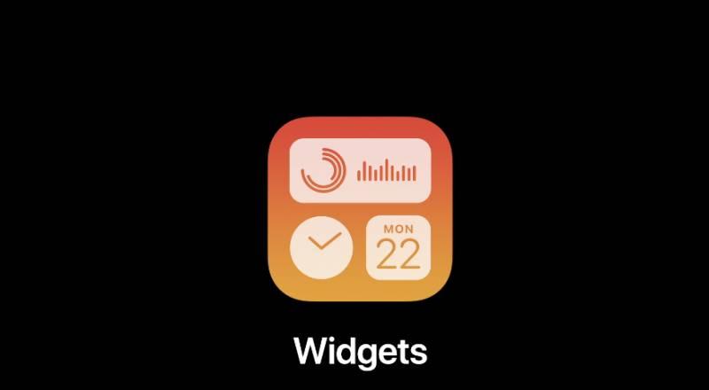 WWDC 2020 懶人包, iOS 14, Apple, 蘋果, iPhone, App, Siri, CarPlay, App Library, 更新
