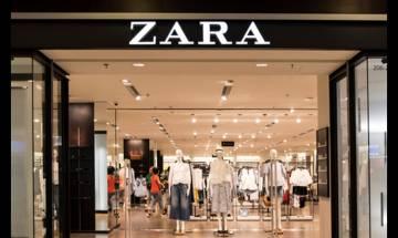 【#時事新聞台】ZARA母公司不敵虧損,將關閉全球1,200