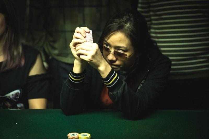 死因無可疑, 袁劍偉, 林嘉欣, 黃秋生, 電影,