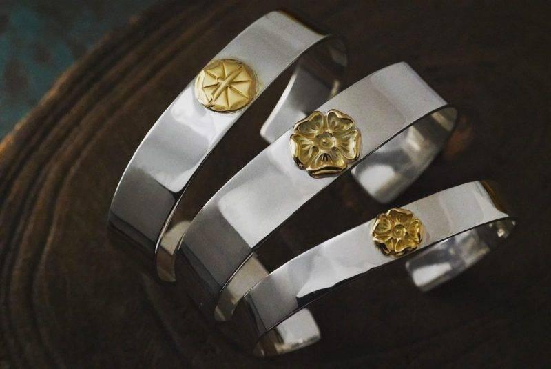 Goro's, 印第安, 銀器, 飾物, God Suns, 香港