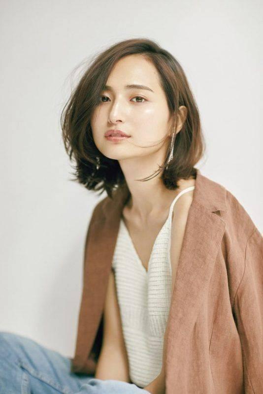 短髮, 女生短髮, 2020, 髮型, 造型, Janice Man
