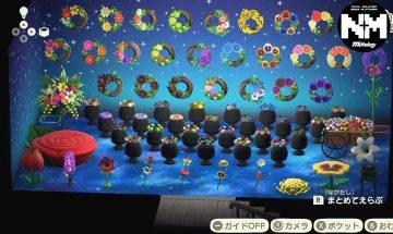 【動物之森】Switch 52款花冠花圈DIY入手方法 原來要儲夠一定數量DIY先有?!|買了球鞋再買玩具