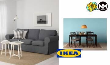 IKEA九龍灣店開業10周年 多款精選家品及家俱優惠 更有10周年限量福袋