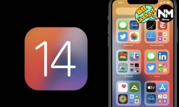 【WWDC 2020】iOS 14重點新功能  更新時間+支援蘋果iPhone機種