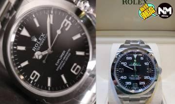 Rolex入門級2020年6款必入推介 5-7萬budget有咩勞力士錶款揀? 附上各錶款價錢
