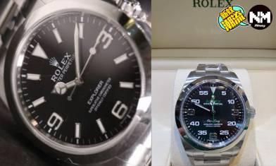 Rolex入門級6款必入推介 Datejust定369好? 附上各勞力士錶款2020年價錢