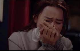 黃翠如, 那些我愛過的人, 劇集, 蕭正楠, 結婚, 吸金, 賺錢, 整容, TVB, 無綫, 木偶鼻, 楊怡