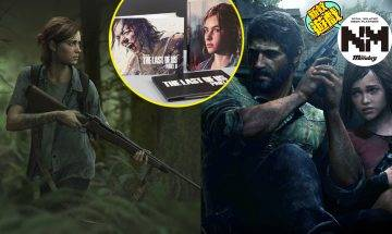 The Last of Us 2正式開售!6月必買PS4末世大作   The Last of Us 2邊個版本最值得入手?