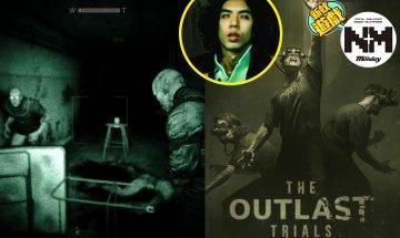 OutLast推出恐怖新作《Trials》!嚇過唔少Youtuber嘅恐怖遊戲OutLast系列